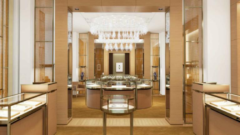 Replica Ceas Cartier deschide al doilea butic la De Bijenkorf Amsterdam în noiembrie 2018