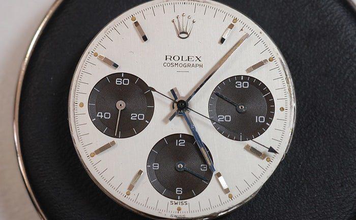 Noțiuni de bază pentru a cunoaște foarte primul ceas rolex replica Daytona